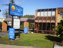 Comfort Inn Essendon Melbourne