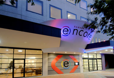 Ramada Encore Dandenong Melbourne