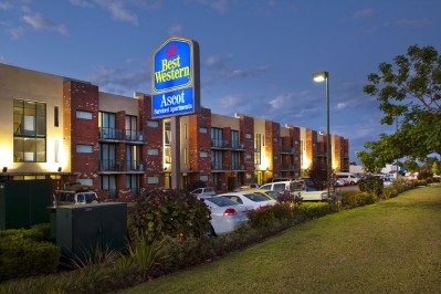Best Western Plus Ascot perth