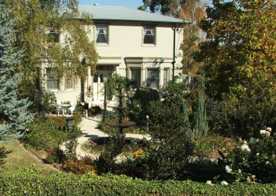 Briardale Bed and Breakfast Albury