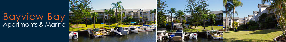 Bayview Bay Apartments & Marina Gold Coast