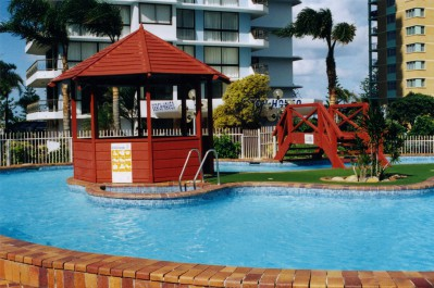 Beach Haven Gold Coast