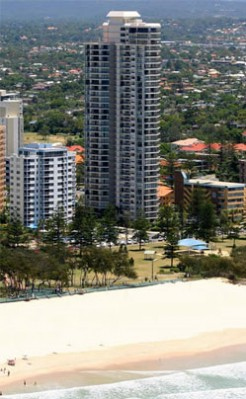 Beach Haven Beach Haven at Broadbeach