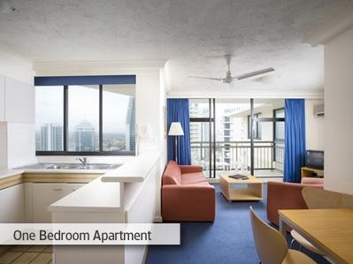 1 Bedroom Apartment Min 1 Night