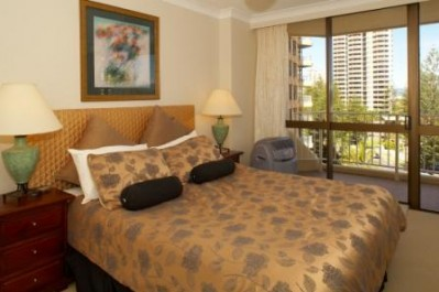 1 Bedroom Apartment - Min 2 Nights