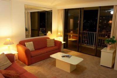 2 Bedroom Apartment - Min 2 Nights