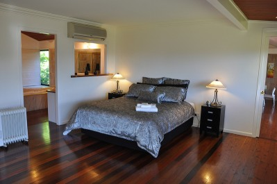 Escarpment Retreat & Day Spa gold coast