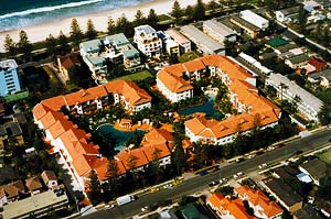 Grande Florida Beachside Resort