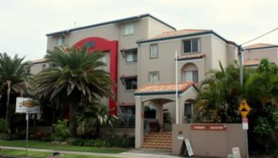 Montego Sands Resort Montego Sands Resort Mermaid Beach Gold Coast, Queensland