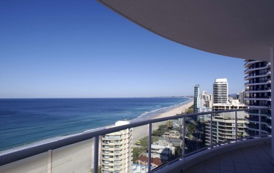 Pacific Views Resort : Gold Coast Apartments