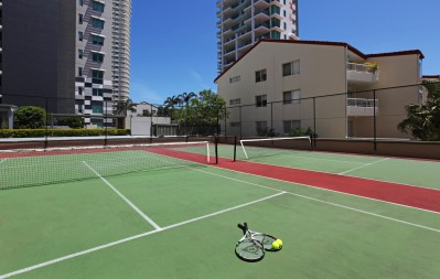 Southern Cross Apartments Photos : Gold Coast Apartments