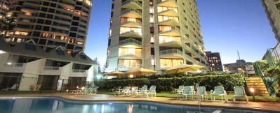 The Breakers The Breakers Apartments centrally located between Surfers Paradise & Broadbeach
