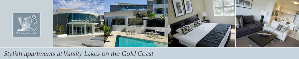 The Chancellor Gold Coast