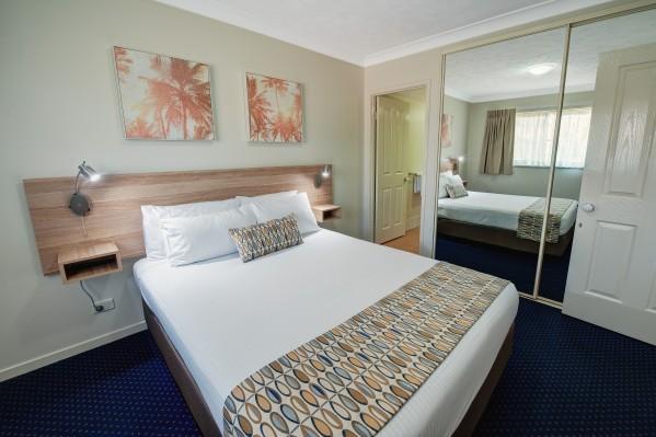 Turtle Beach Resort 2 Bedroom Family Suite