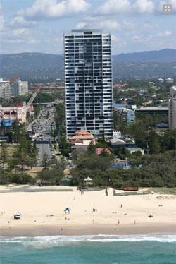 Ultra Broadbeach : Gold Coast Apartments