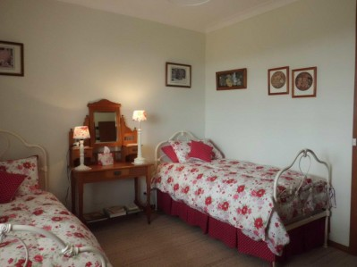 Cornwall Cottage B&B Hobart