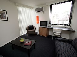 Premier 1 Bedroom Apartments