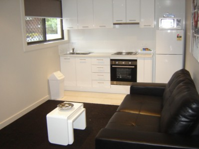 One Bedroom Apt Plus SB