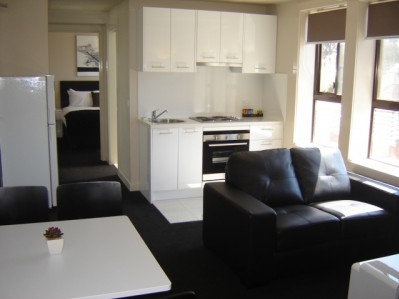 Two Bedroom Apartment 3 Night