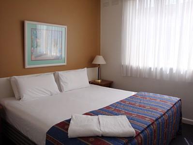 1 Bedroom-  5 Nights