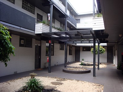 Barkly Apartments Melbourne St Kilda Accommodation Melbourne