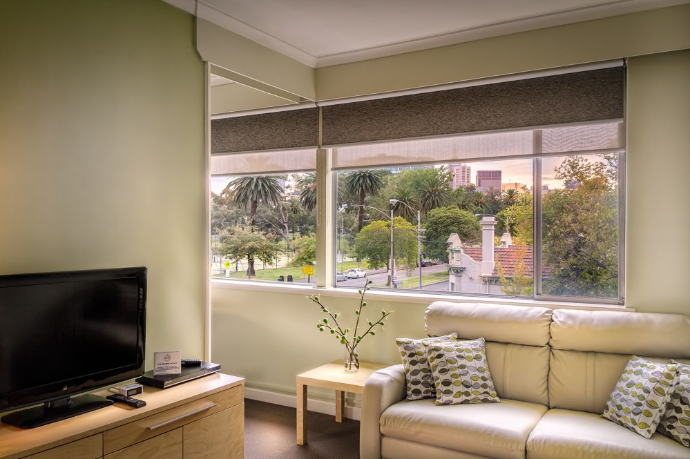 Birches Serviced Apartments Melbourne