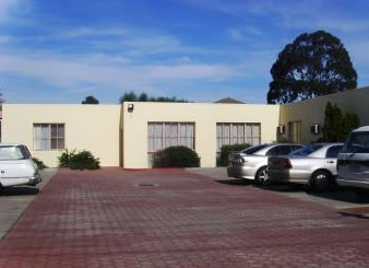 Chadstone Executive Motel Melbourne