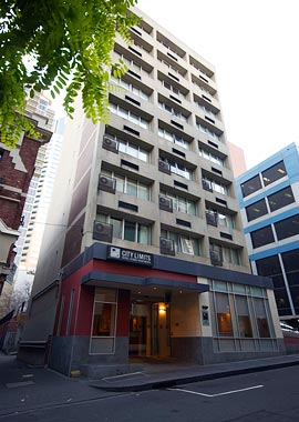 Melbourne Serviced Apartments : Serviced Apartments ...