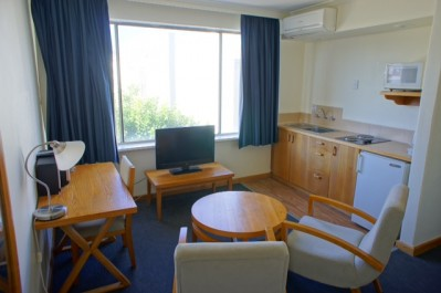 Eastern Town House Serviced Apartments Melbourne