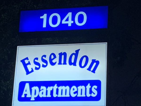 Essendon Apartments Essendon Apartments 1040 Mount Alexander Rd Essendon Vic 3040 +61 39379 7000