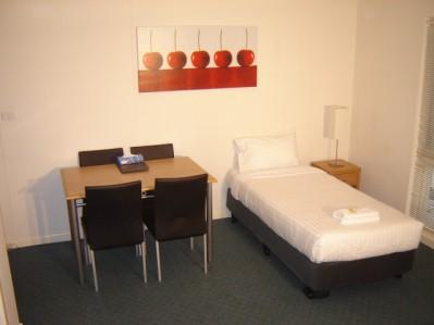 One Bedroom Apartments Plus SB