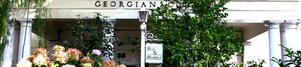 Georgian Court Bed and Breakfast Melbourne