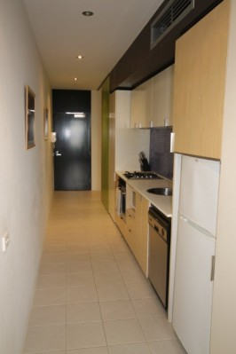 One Bedroom Apartment - QV