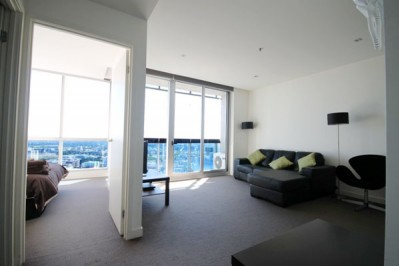 Two Bedroom Apartment QV