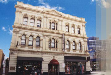 Hotel Claremont Guesthouse South Yarra