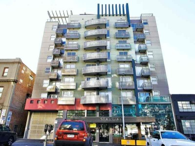 Nova Stargate Serviced Apartments