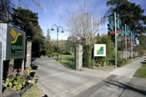 Quest East St Kilda Serviced Apartments 
