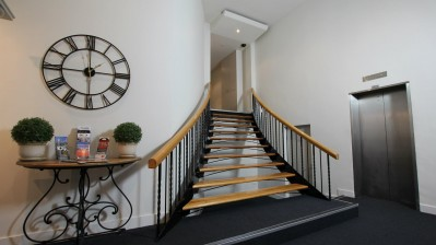 Quest Fairfax House Serviced Apartments Melbourne