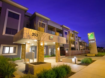 Quest Glen Waverley Serviced Apartments Glen Waverley