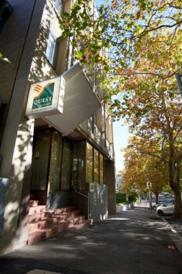 Quest Jolimont Serviced Apartments