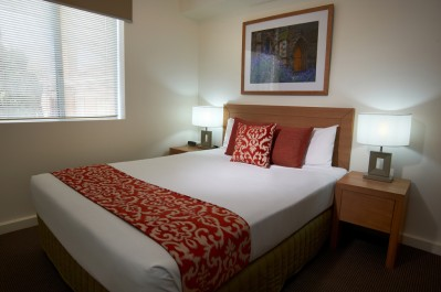 1 Bedroom 2 Night Min