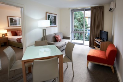 quest st kilda bayside apartments rooms serviced. Black Bedroom Furniture Sets. Home Design Ideas