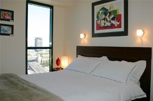 2 Bedroom Premier - Non-Refundable