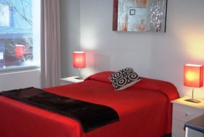 1 Bedroom Annex Room