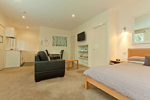Sixty Two On Grey Serviced Apartments Melbourne