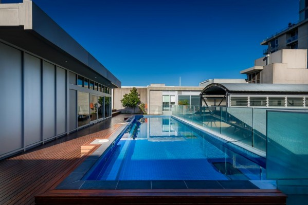 Tribeca Serviced Apartments Tribeca Serviced Apartments Swimming Pool