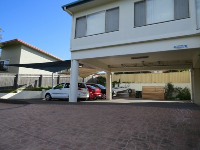 Bluewater Luxury Apartments Merimbula