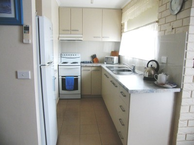 1 BR 3.5 Star Apartment - Min 3 Nights