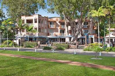Alassio On The Beach Apartments Palm Cove palm cove