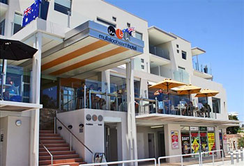 Clarion Suites Mullaloo Beach Perth